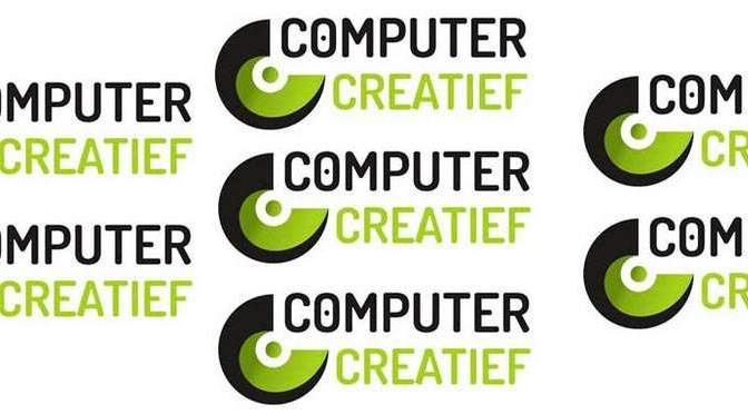 Computer Creatief: vind de weg op het blog