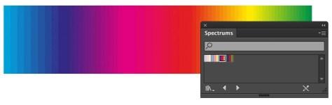 08_Create spectrum