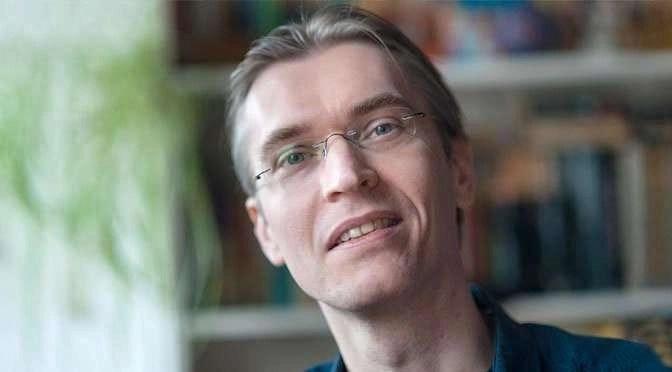 Dirkjan van Ittersum: 'Men haalt lang niet alles uit WordPress wat er inzit!'