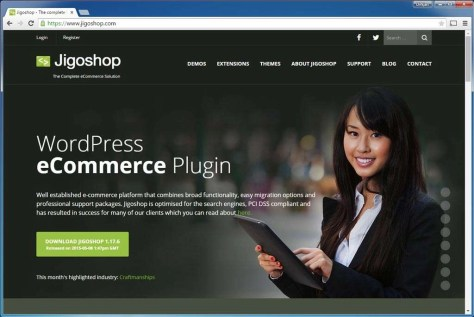 Jigoshop en WooCommerce lijken nog altijd veel op elkaar, al zijn er inmiddels meer plug-ins voor WooCommerce.
