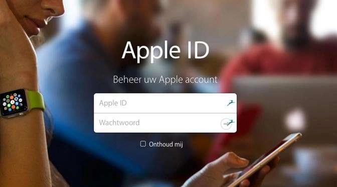 Een veilig online-bestaan: twee-staps-verificatie