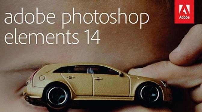 Lagen in Photoshop Elements