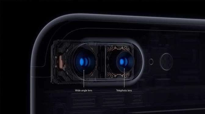De nieuwe iPhone, Lightroom Mobile en DNG