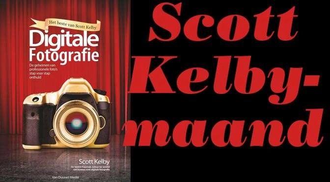 Zin in fotograferen dankzij Scott Kelby