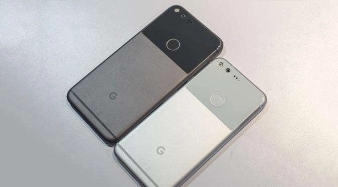 De Google Pixel-telefoons: de beste Androids ooit?