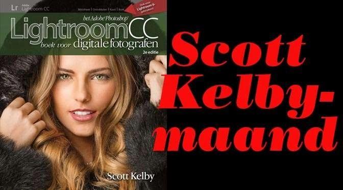 Stap voor stap Lightroom leren met Scott Kelby