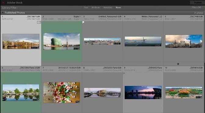 Alles wat je wilt weten over aanbieden bij fotostockbureaus