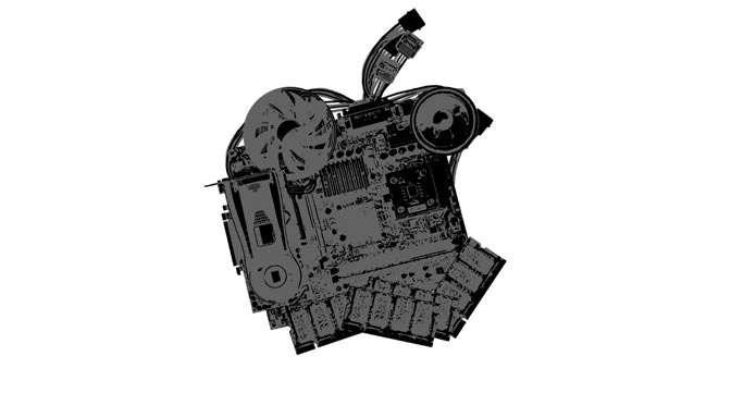 Goede voornemens: een Hackintosh bouwen en mijn Kindle jailbreaken
