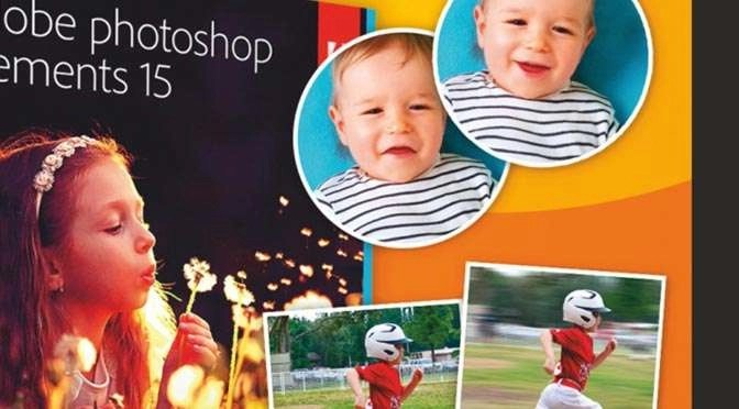 Ontdek Photoshop Elements 15:  Corrigeren en Retoucheren – 2