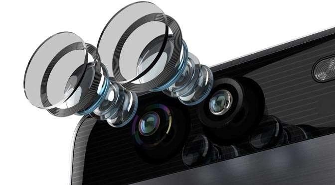 De smartphonecamera handmatig instellen