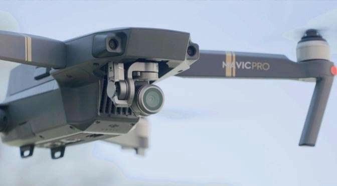 Focus op fotografie: Dronevideo's maken – 2