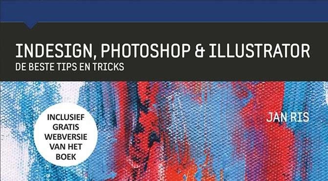 Tips voor Adobe Illustrator
