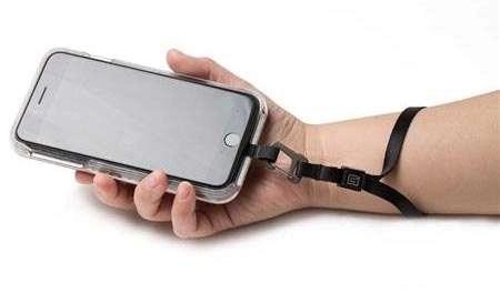 blackrapig-polsriem-smartphone