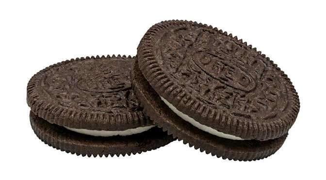 Android Oreo blijft beter bij de tijd (bron afbeelding: https://de.wikipedia.org/wiki/Oreo#/media/File:Oreo-Two-Cookies.jpg)