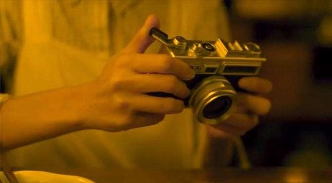 Een zinloos hebbeding, de Yashica digiFilm camera?