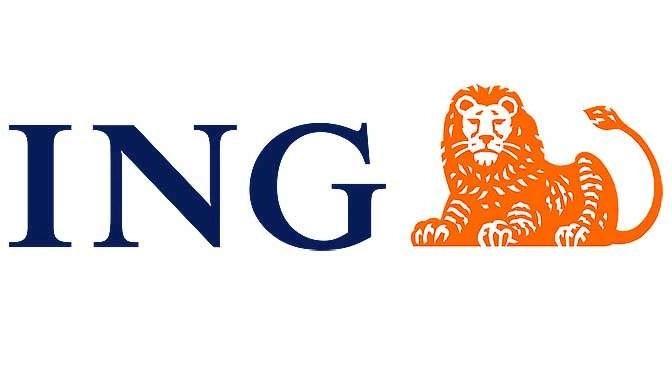 De ING gaat stoppen met de aloude TAN-codes (bron afbeelding: https://commons.wikimedia.org/wiki/File:ING_Group_N.V._Logo.svg)