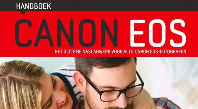 Handboek Canon EOS: EOS Utility