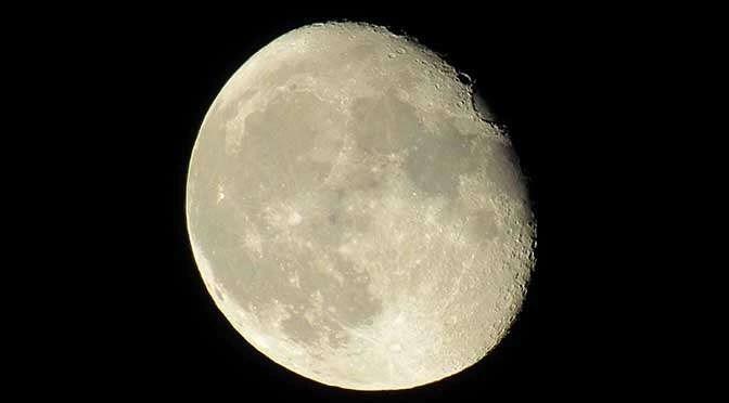 De Maan krijgt snel 4G mobiel internet