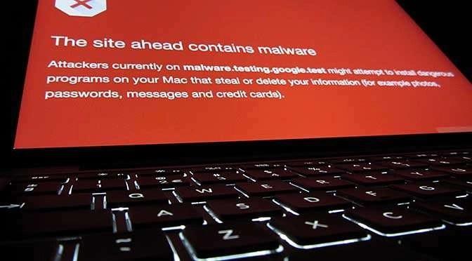 8,4 miljoen nieuwe soorten malware