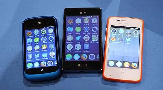 Verkoop van smartphones in China loopt terug