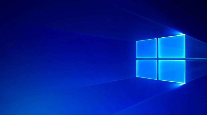 De Spring Creators-update van Windows 10