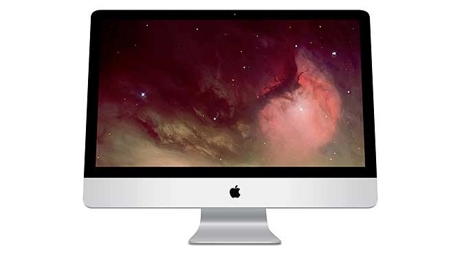 iMac-avonturen, een update