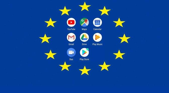 Welke zoekmachine gebruik jij eigenlijk?