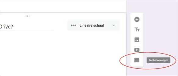 Google Formulieren