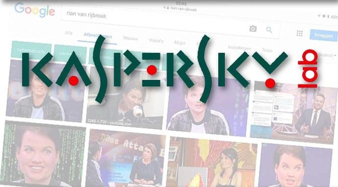 Rechter geeft Kaspersky gelijk