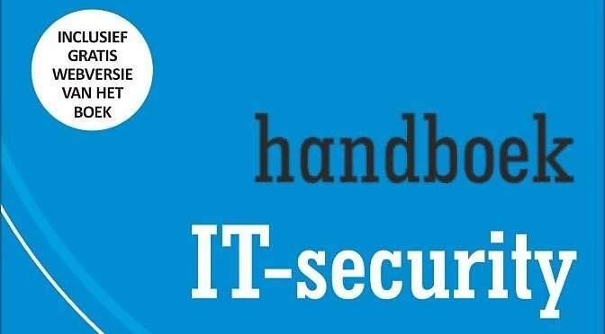 Leer alles over IT-security en blijf veilig