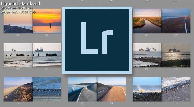 Nieuwe versies: Lightroom Classic 7.5 en Lightroom CC 1.5
