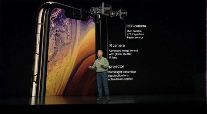 De nieuwe iPhones: awesome en stunning!