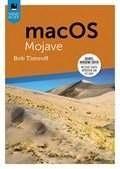 Het Handboek macOS Mojave van Bob Timroff
