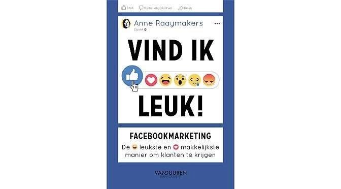 Facebook en je bedrijf