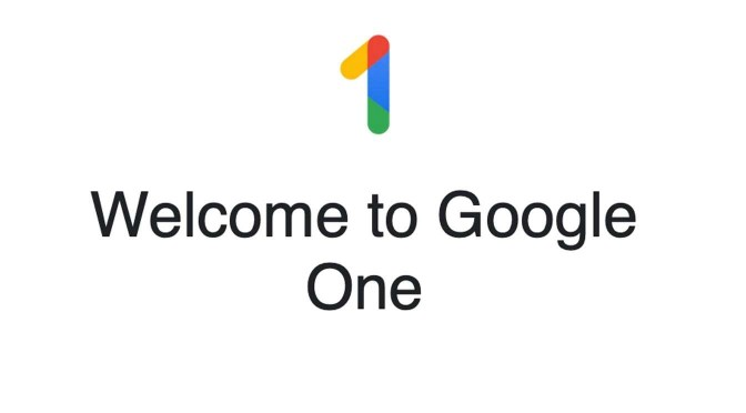 Google One en de chat-hulp