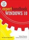 Het ExpertHandboek Windows 10 (auteurs: Peter Doolaard Peter Kassenaar Michiel de Rond Ronald Smit en Bob van Duuren)