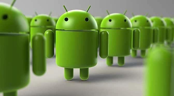 Pas op met Andy Android emulator