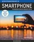 Het boek Beter fotograferen met je smartphone, Technieken voor de mooiste foto's door Hans Frederiks