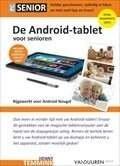Het boek PC Senior: De Android-tablet voor Senioren, derde editie van Henny Temmink