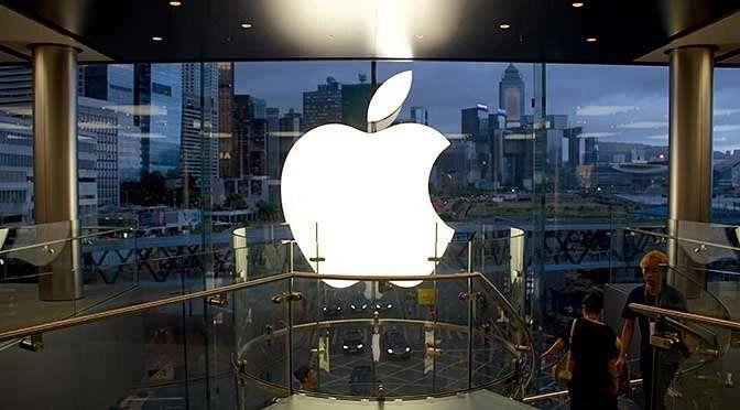 De nieuwe koers van Apple