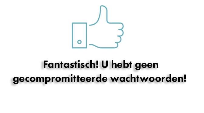 Pas je Facebook-wachtwoord aan!