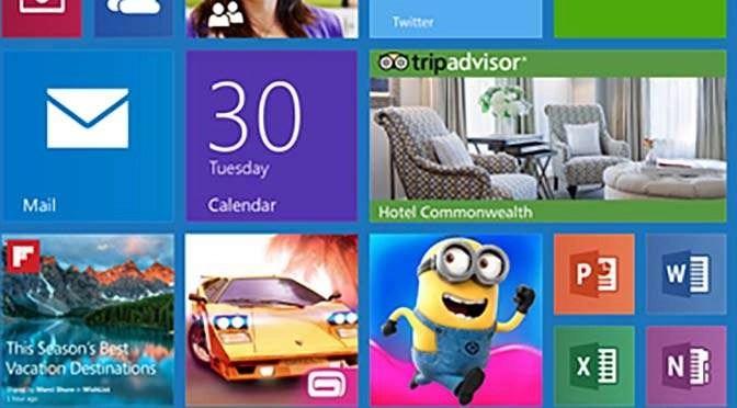Waar komen toch al die Windows app-suggesties vandaan?