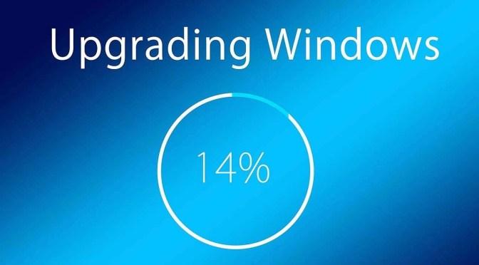 Waar blijft die nieuwe versie van Windows 10?