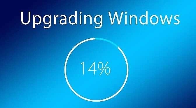 Windows 10 versie 1903: Microsoft steeds meer de baas over jouw pc