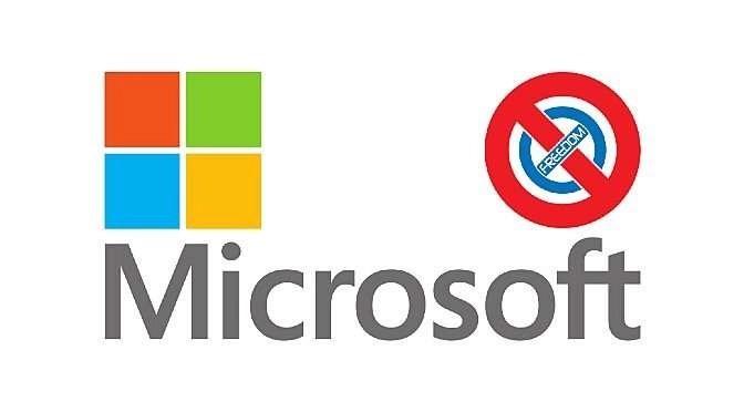Windows 10-gebruikers zijn de pineut