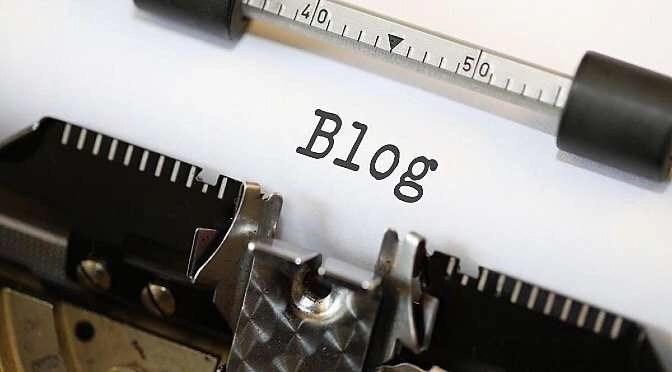 De inhoud van je WordPress-blog