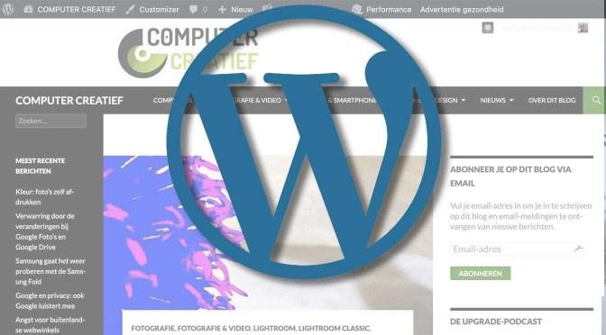 Een WordPress-blog beveiligen
