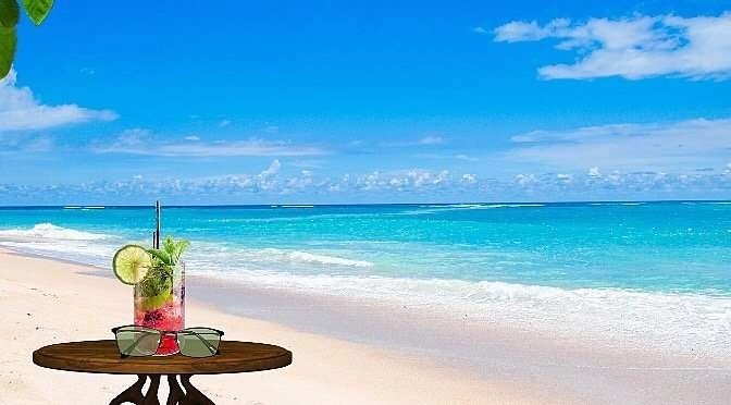 Handig voor op vakantie