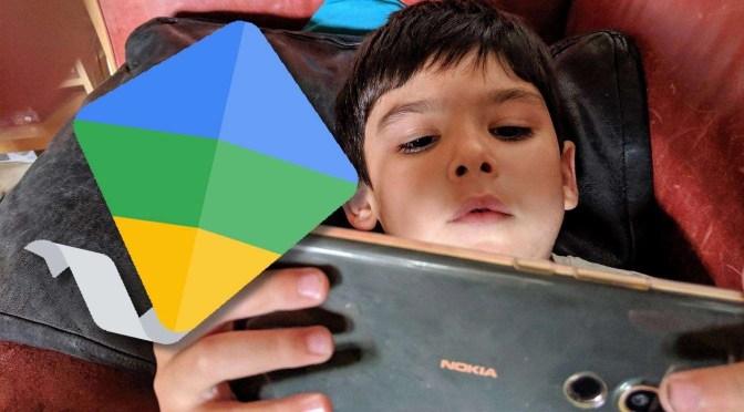 Family Link van Google: verstandige digitale gewoonten?