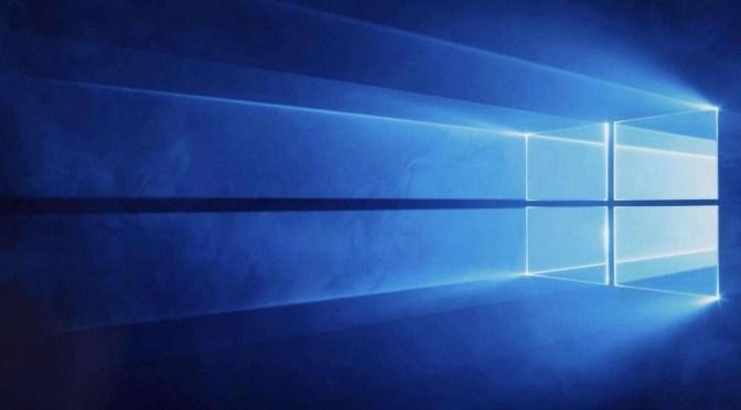 Leer jezelf SNEL… Windows 10: Meerdere bureaubladen
